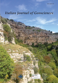 Italian Journal of Geosciences - Vol. February 2018